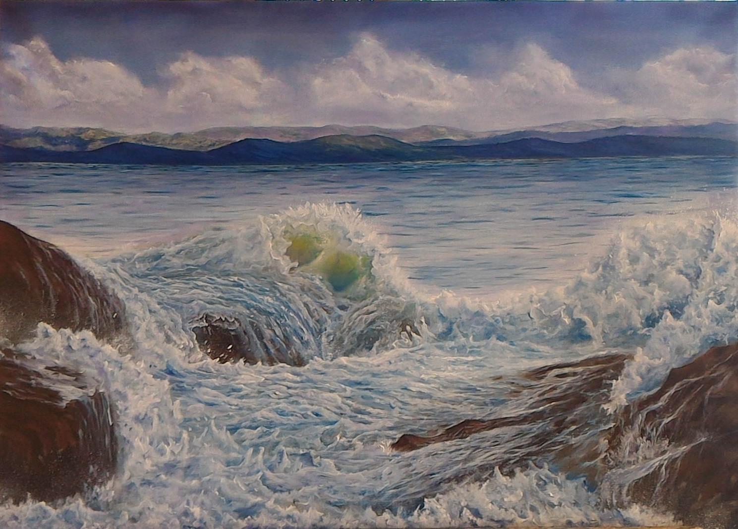 paesaggi-marini Archivi | Artisti del Mare