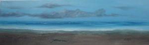 Dipinti di mare - quadro intitolato Marina 2 - autore Nicola Sciotto
