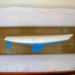 mezzi scafi - mezzo scafo dello swan 53