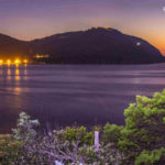 Fotografia artistica - Golfo di baratti di sera