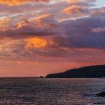 Fotografia artistica - golfo di Salivoli