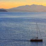 Fotografia artistica - Navigare nel canale