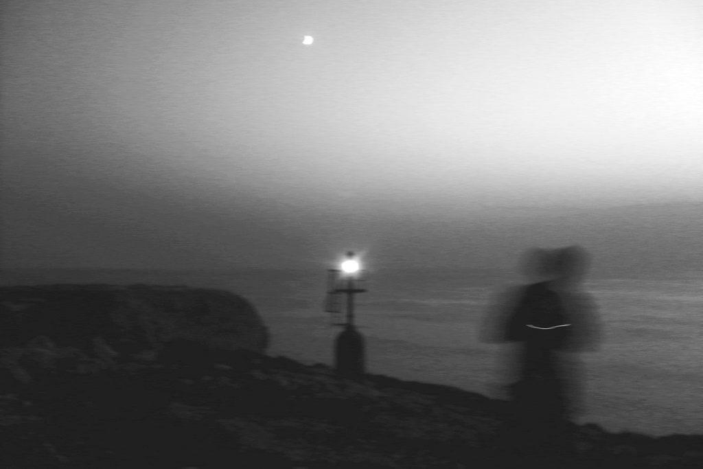 """mosso creativo - foto dal titolo """"l'anima del mare"""" - autrice Paola Tornambè"""""""