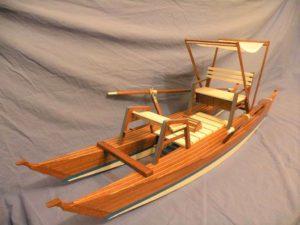 modello di moscone - modelli navali