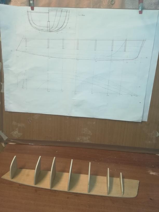 scheletro mezzo safo first 31.7