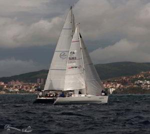 First 31.7 in regata