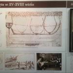 mezzi scafi al museo navale di danzica