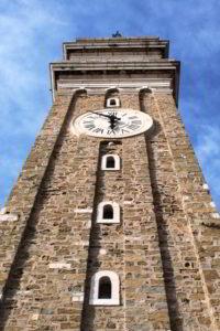 campanile di san giorgio