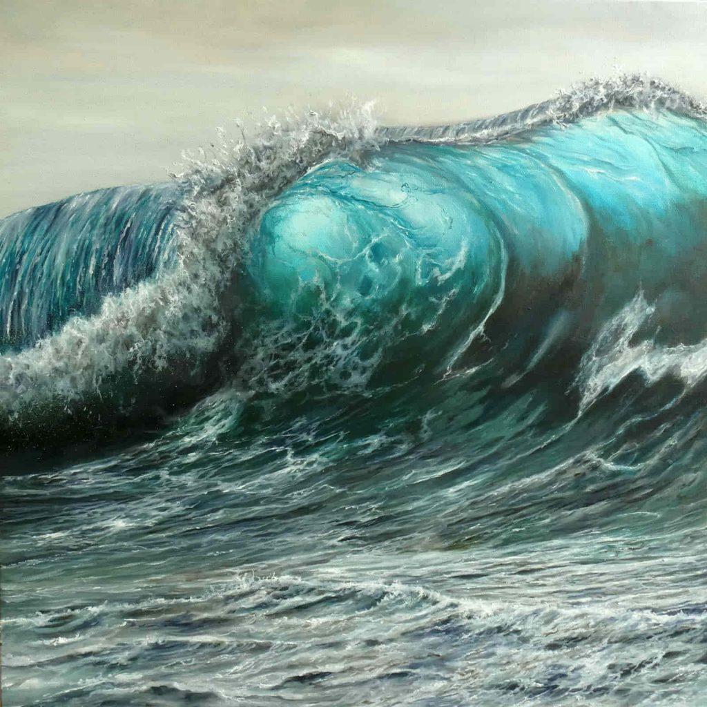 quadro di mare
